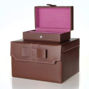 Packshot szkatułka na biżuterie