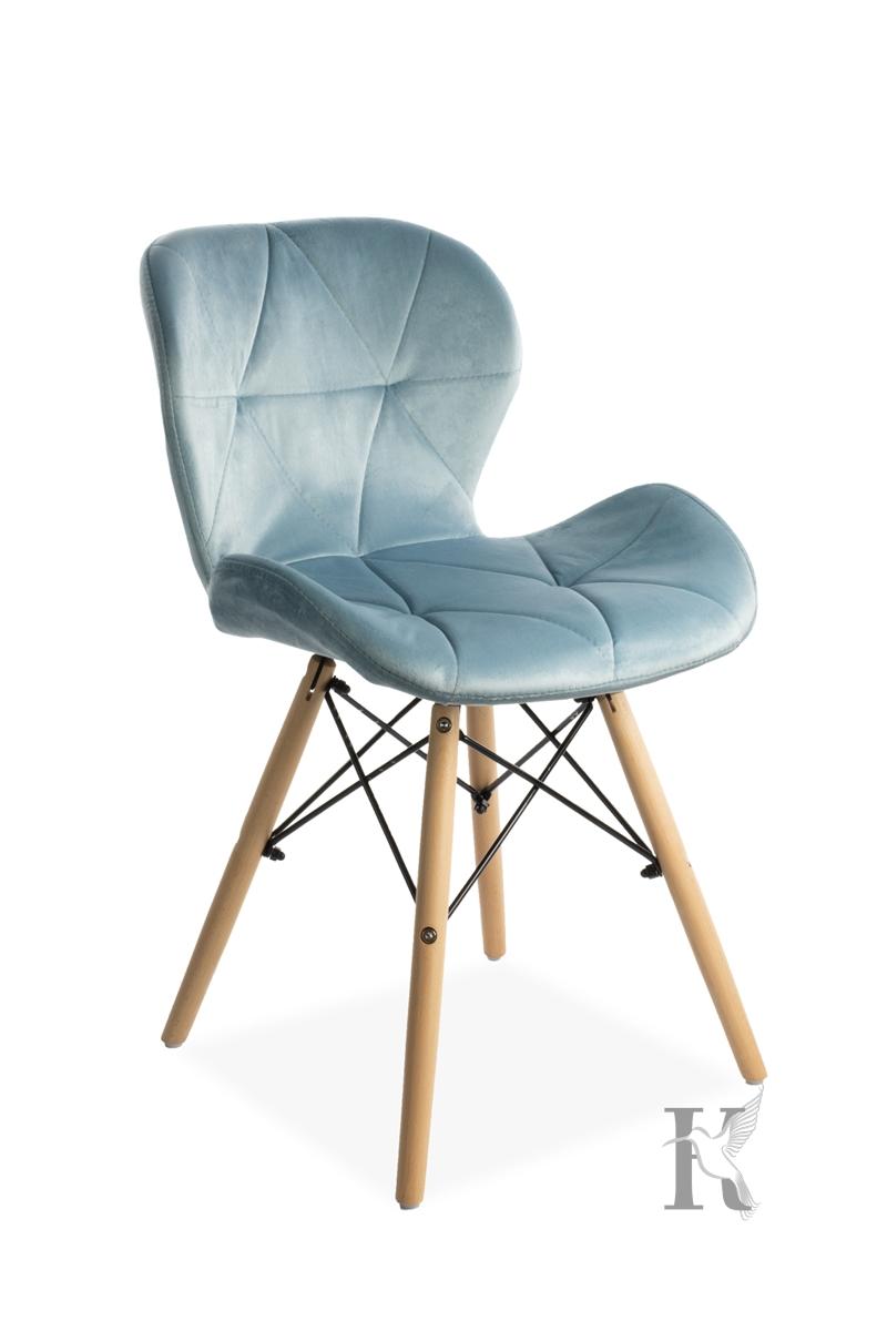 Packshot – krzesło tapicerowane
