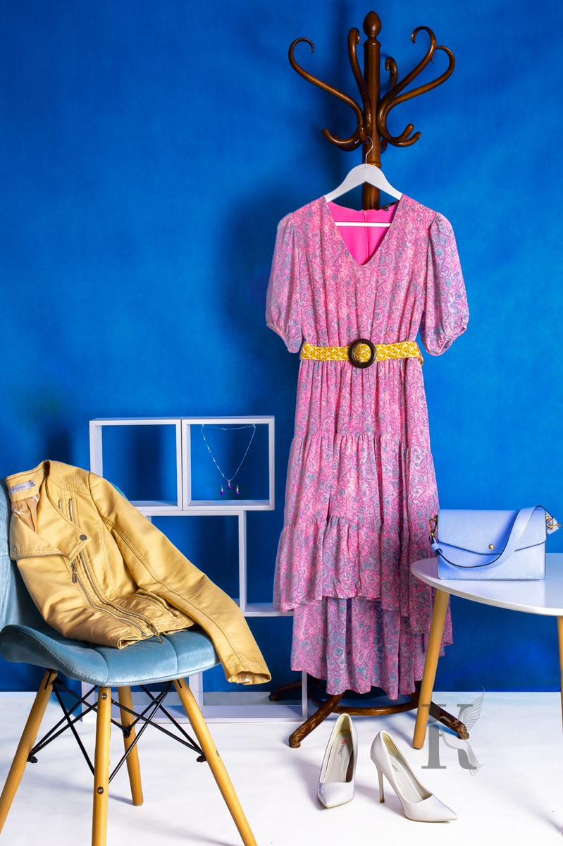 Odzież damska - Fotografia aranżowana 2