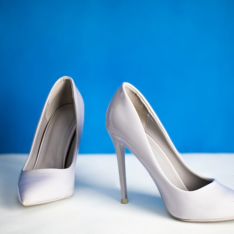 Buty - Fotografia aranżowana 2